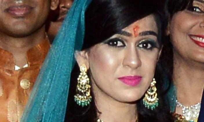 बिहार : तेज प्रताप की पत्नी ने पति, सास और ननद पर लगाया प्रताड़ना का आरोप, मामला दर्ज
