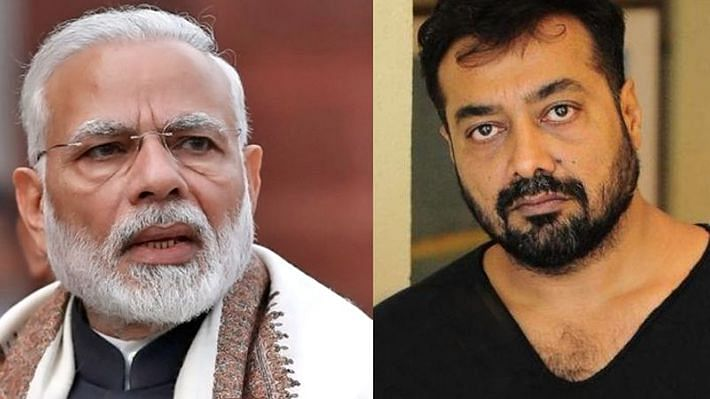 Anurag Kashyap against CAA and NRC