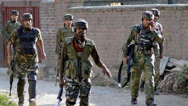 3 Terrorist Killed in Jammu