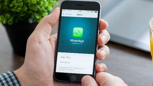 WhatsApp End Support of Windows Phone