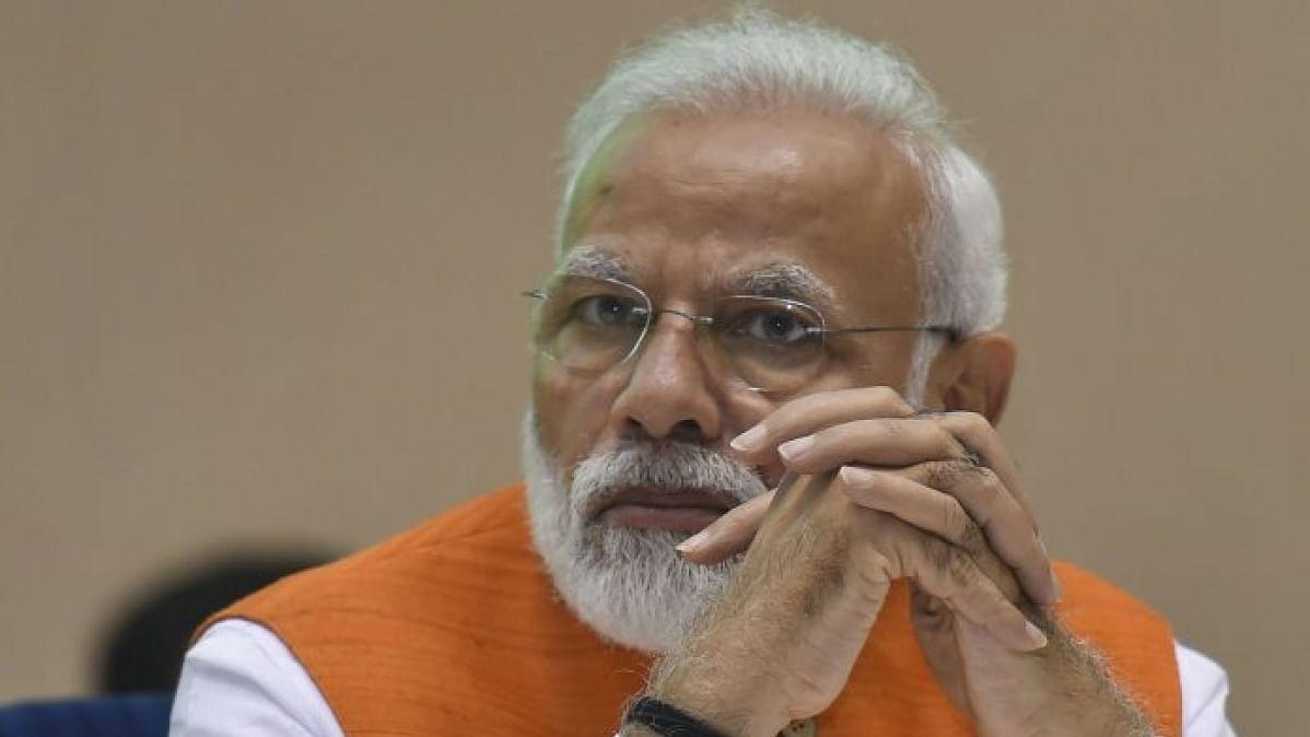 PM Modi on IMA