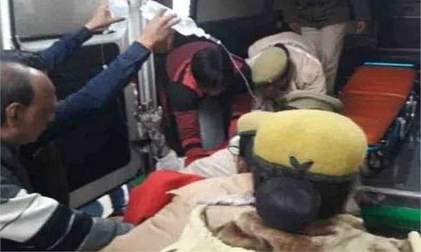 बाराबंकी में दुष्कर्म पीड़िता ने की आत्महत्या, पुलिस है पूरी तरह से जिम्मेदार।