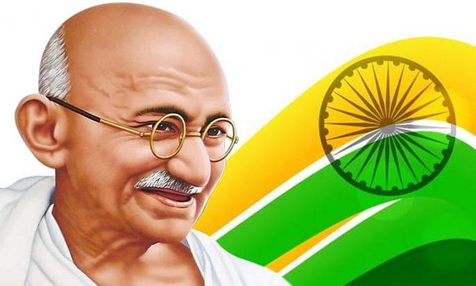 गांधी किसी रत्न के मोहताज नहीं, यह कहकर सुप्रीम कोर्ट ने महात्मा गांधी को भारत रत्न दिलाने वाली याचिका खारिज की।