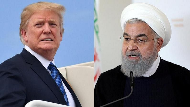 Iran will file Lawsuit in ICJ against Trump and American Army