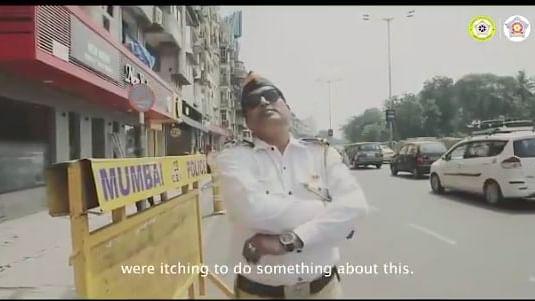 Honk Responsibly in Mumbai