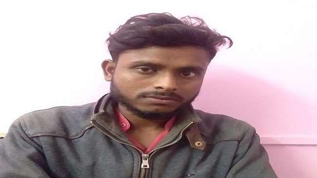 Mohammad Rashid ISI Agent