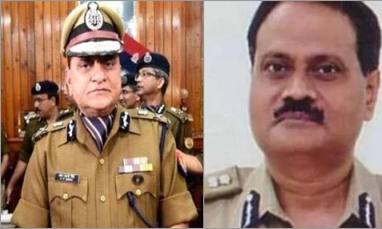 हितेश अवस्थी नए कार्यकारी पुलिस महानिदेशक, ओपी सिंह सेवानिवृत्त।