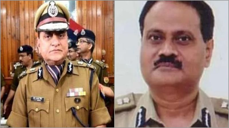 UP Police New DGP