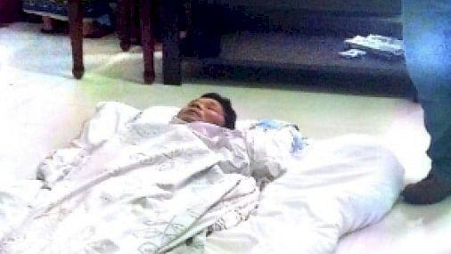 Dalit man killed in sagar mp