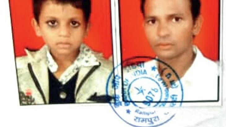 भोपाल आदिवासी आश्रम शाला में बच्चे की हत्या