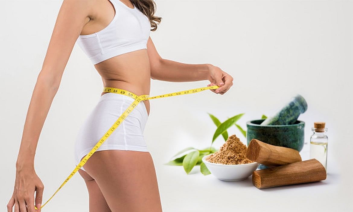 Weight Loss Home Remedies
