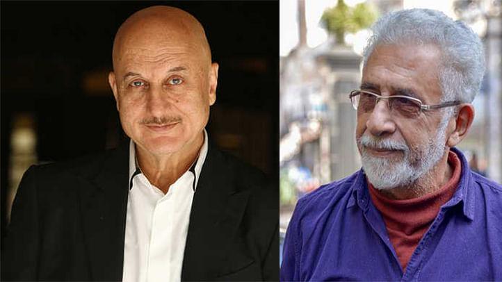 naseeruddin shah and anupam kher