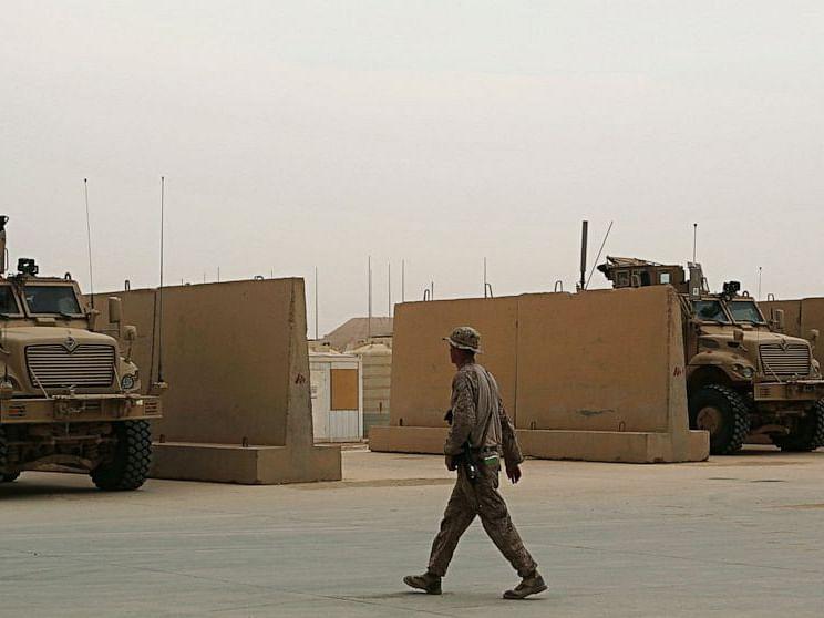 Iran Killed 80 American Soldiers