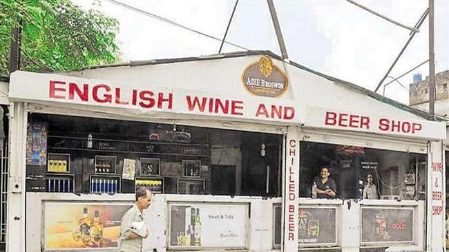 Fake Liquor in Uttar Pradesh