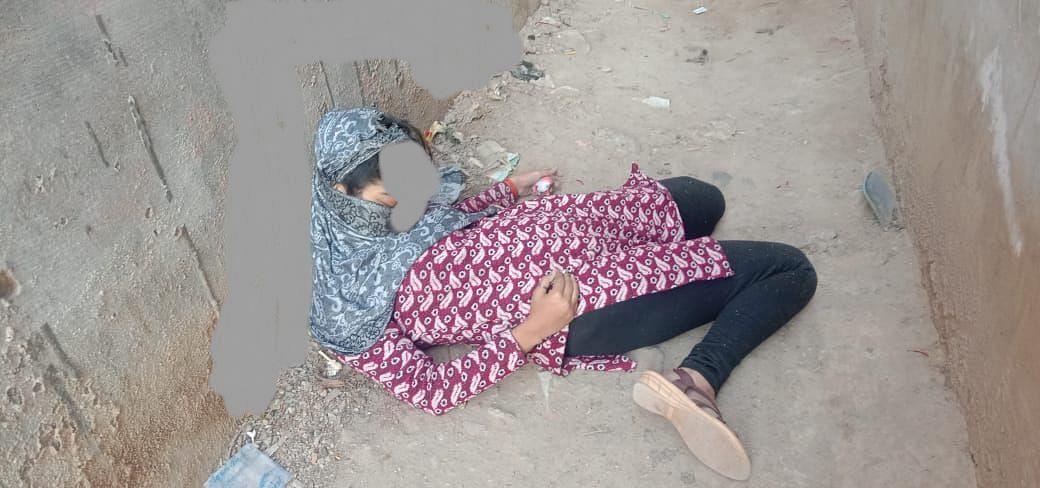 Girl Murdered by her Lover in Prayagraj