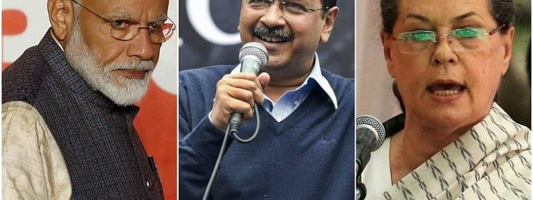 Delhi Election Results Live