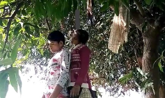 Young Couple Suicide in Chhatarpur