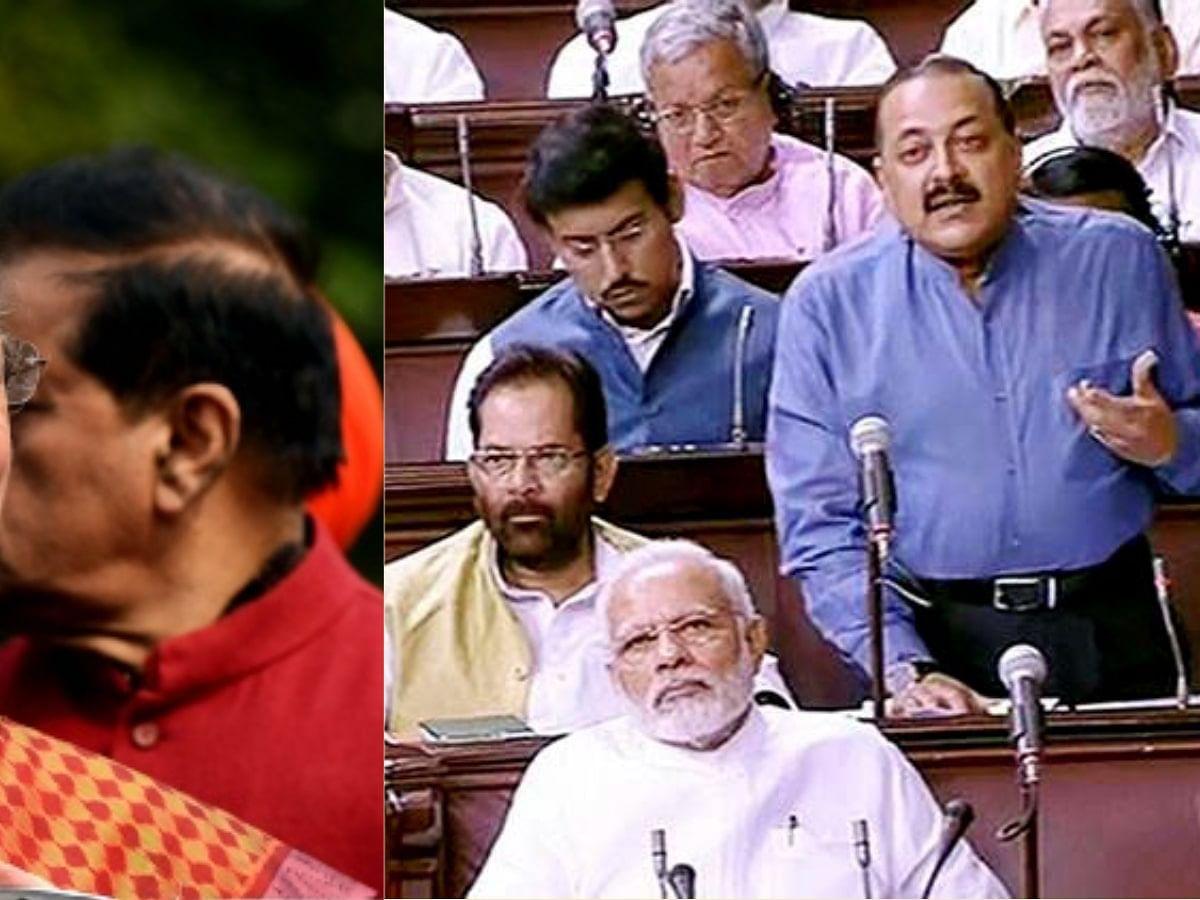 संसद में बढ़ेगा कांग्रेस का दबदबा, बीजेपी की सीटें घटेंगी।