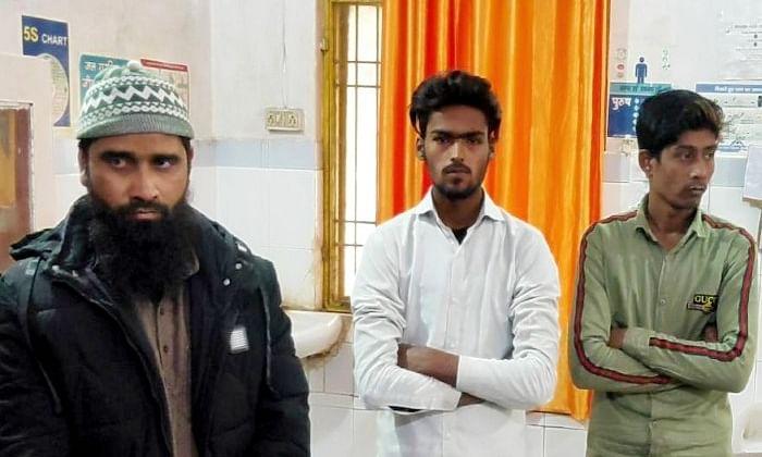 शरजील इमाम के बाद पॉपुलर फ्रंट ऑफ़ इंडिया के 10 और सदस्य गिरफ्तार