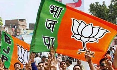 दिल्ली चुनाव: घर-घर जाकर दिल्ली के वोटरों को मनाएंगे भाजपा कार्यकर्ता।