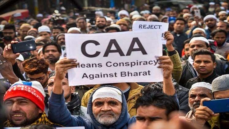 Telangana Legislative Assembly will pass a resolution against CAA