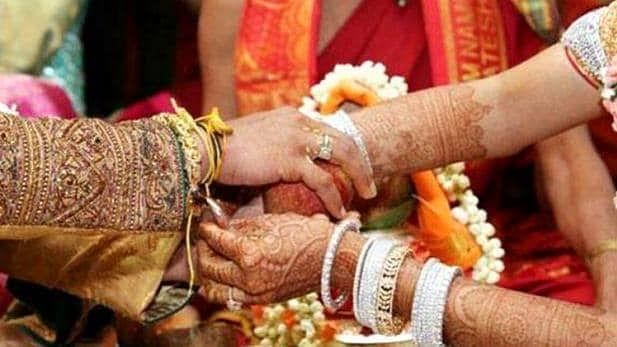 जालौन में प्रेमी को बंधक बना जबरन कराई शादी।