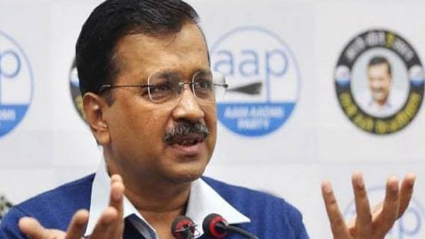 Arvind Kejriwal Accuses Election Commision