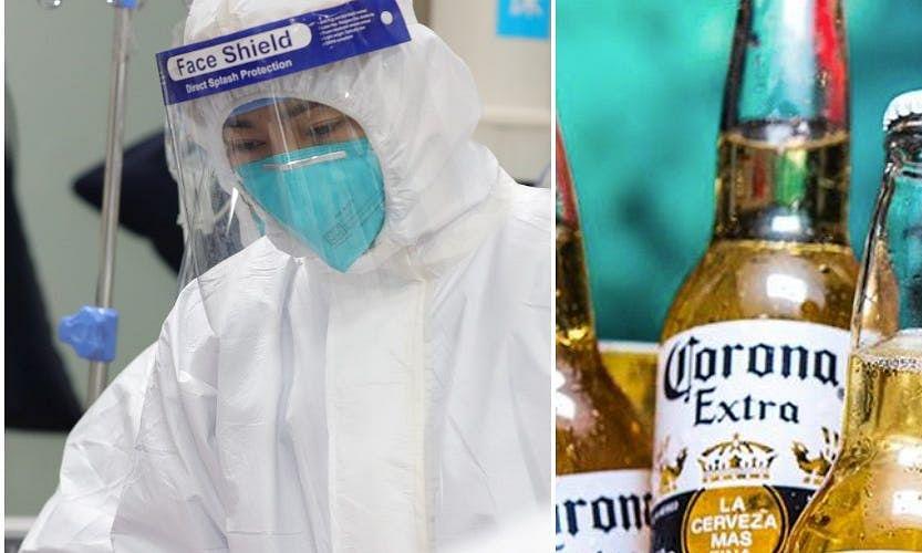Coronavirus and alcohol
