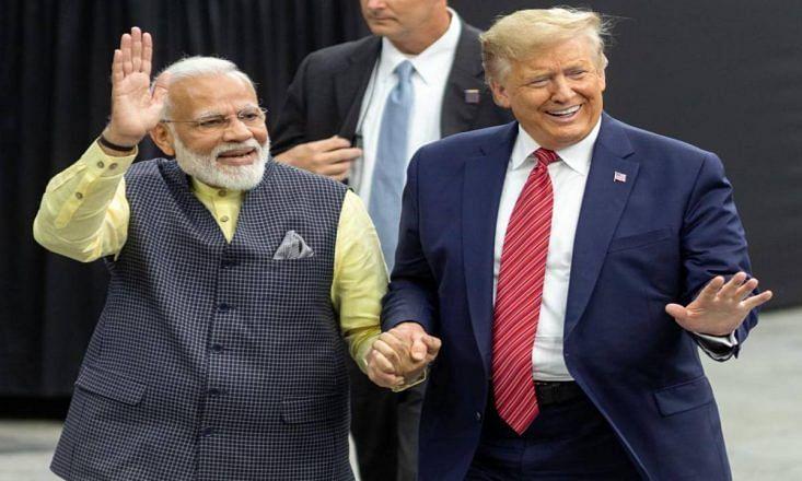 Namaste Trump: राष्ट्रपति ट्रंप की सुरक्षा में लंगूरों को भी तैनात किया जाएगा।