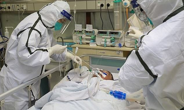 Coronavirus: कोरोनावायरस से 900 लोगों को की मौत, 40 हजार से ज्यादा लोग  संक्रमित