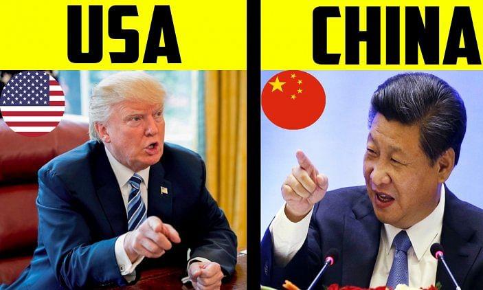 अब कोरोना वायरस को लेकर चीन ने अमेरिका पर लगाया आरोप !
