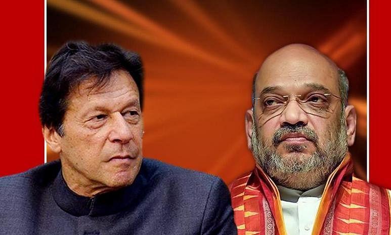 इमरान खान का झलका हिंदी प्रेम, भारत के आंतरिक मामले पर जताई चिंता।