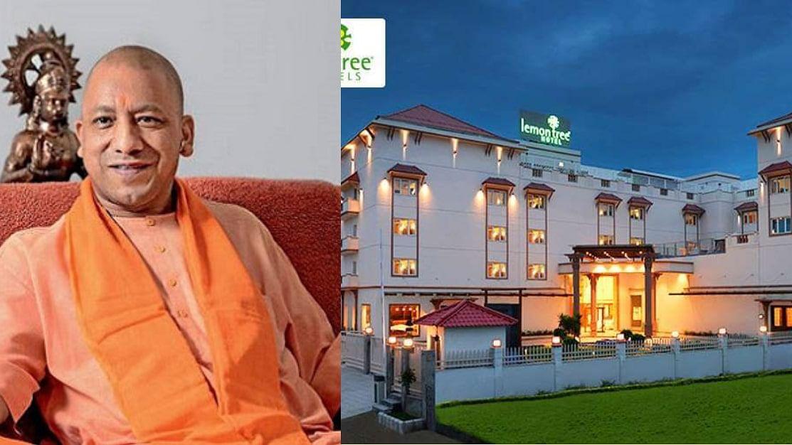 lucknow 5 star hotels as quarantine center