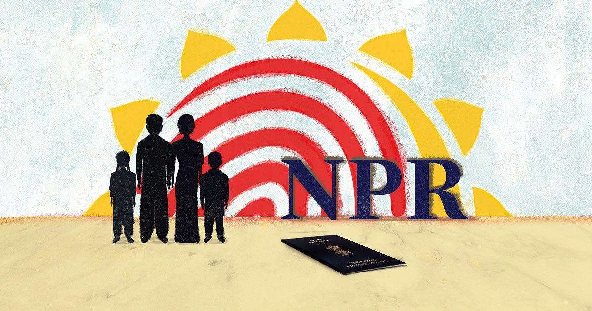 NPR D Column