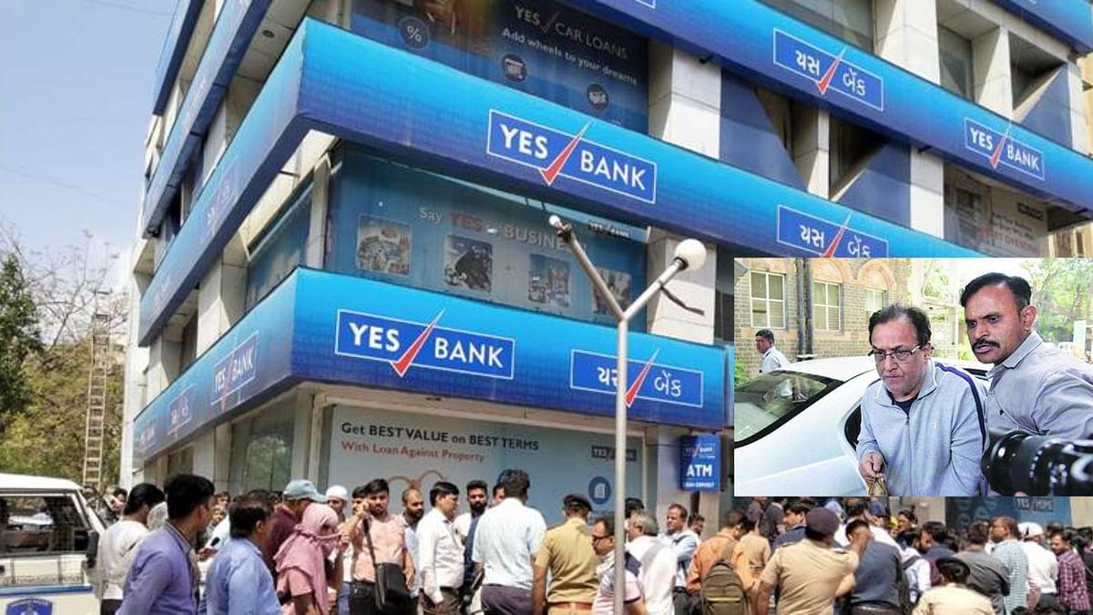 Yes Bank Crises