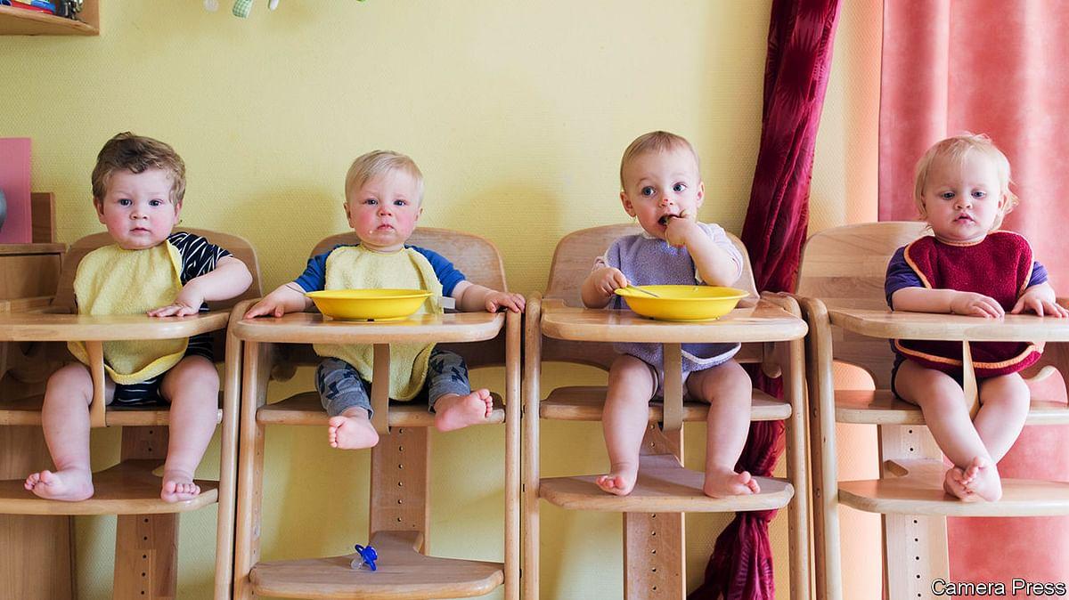 साल के अंत मे दुनिया मे सबसे ज्यादा बच्चे पैदा होंगे, रिसर्च में किया गया दावा।