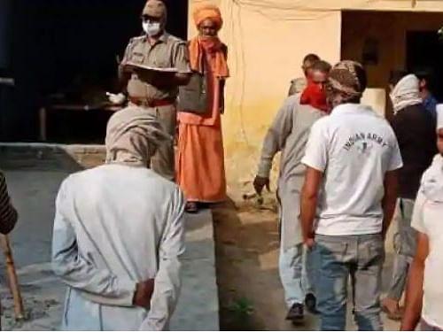 पालघर के बाद  बुलंदशहर में दो साधुओं की हत्या, आखिर किसकी शह पर हो रही देश भर में साधुओं की हत्याएं?