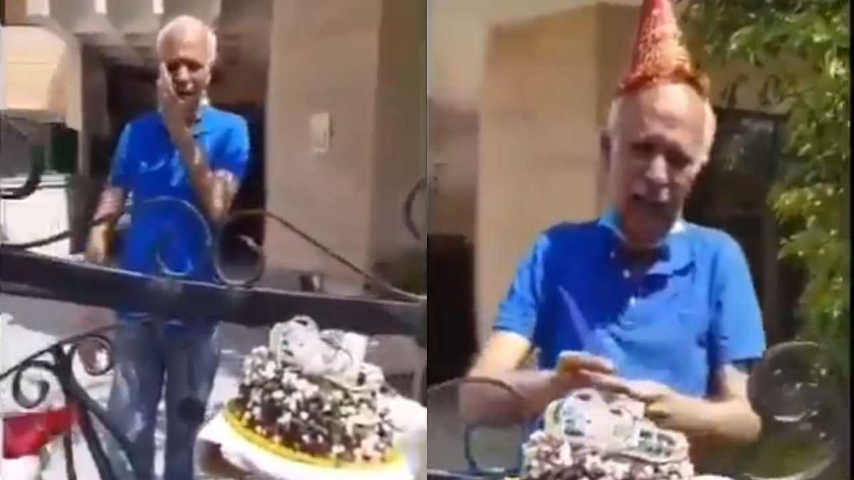 karan puri panchkula birthday