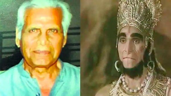 रामायण में सुग्रीव का किरदार निभाने वाले की मृत्यु, अरुण गोविल ने  ट्वीट कर जताया शोक