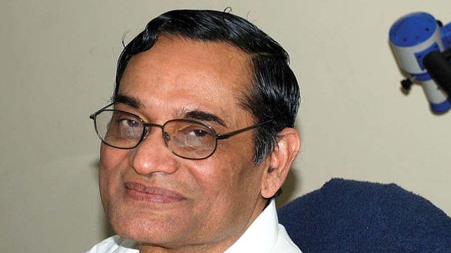 Padma Shri Dr kalyan banerjee