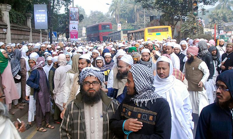 क्या तबलीगी जमात का पाप झेलेगा भारत? देश मे तेजी से बढ़े आंकड़े