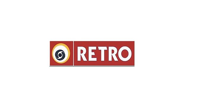 DD Retro Channel