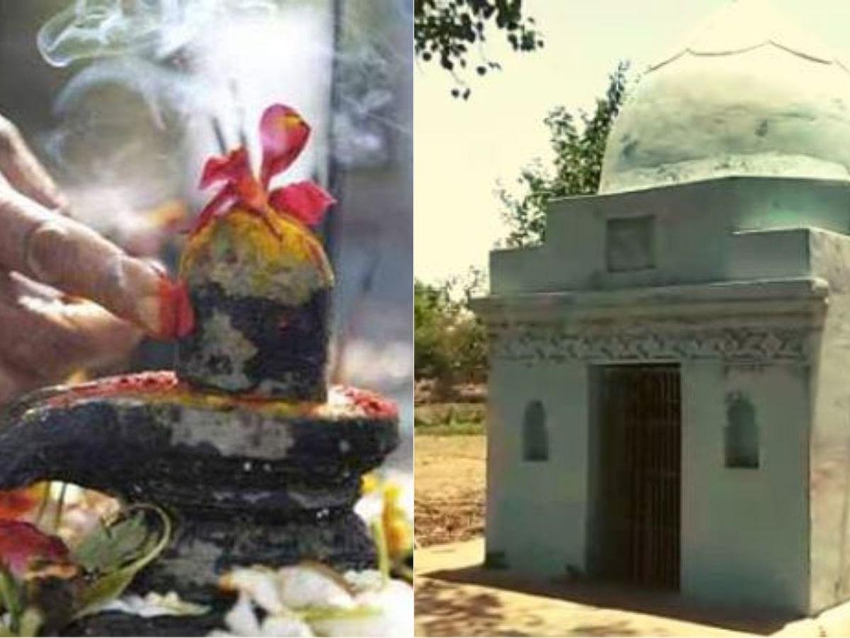 16 साल की लड़की ने अपने गांव को कोरोना से बचाने के लिए जीभ काटकर शिव मंदिर में चढ़ा दी।