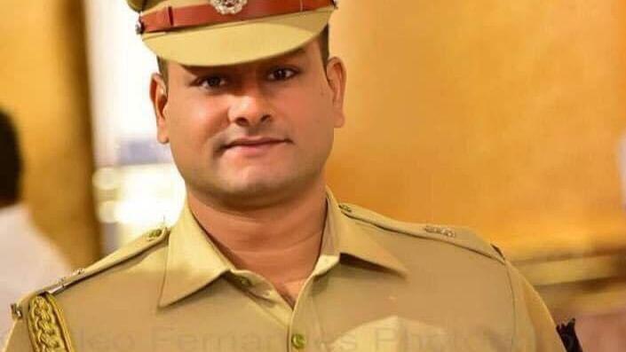 IPS Gaurav Singh