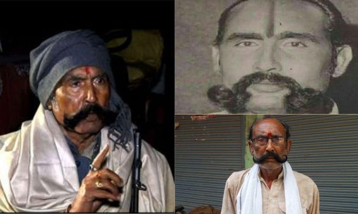 असली गब्बर मोहर सिंह ने ली आखिरी सांस, दस्यु इतिहास में सबसे बड़ा इनामी डकैत