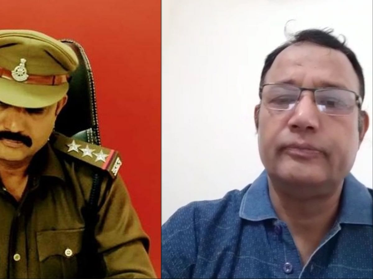 होम्योपैथी दवा से 2 दिन में ठीक हुआ कोरोना संक्रमित पुलिस अधिकारी