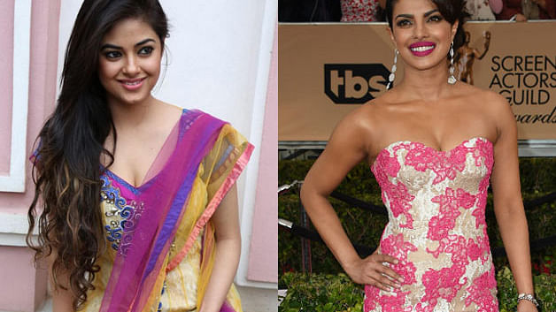 Actress Meera Chopra Father Robbed