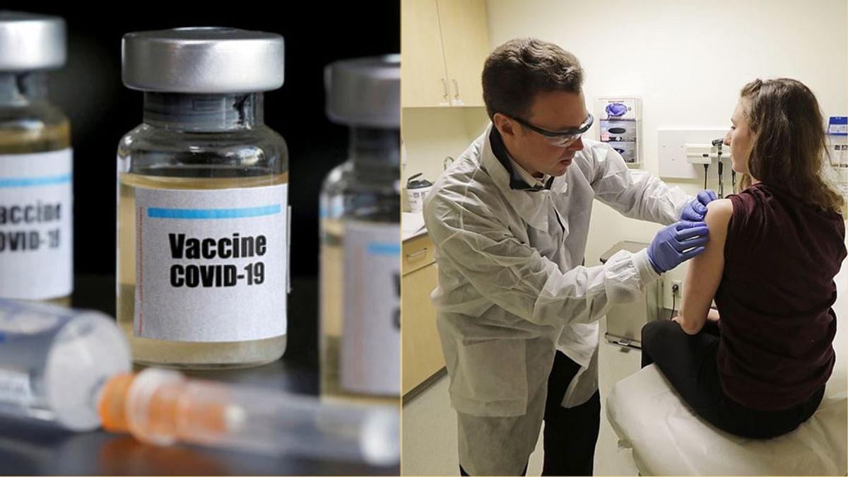 Oxford coronavirus vaccine Second Phase trial