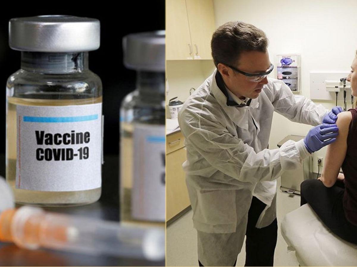 शुरू हुआ वैक्सीन का दूसरा ट्रायल, अब होगा 10 हजार से ज्यादा लोगों पर परीक्षण