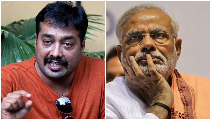 Anurag Kashyap On Modi Govt